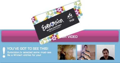 Eurovisión.tv