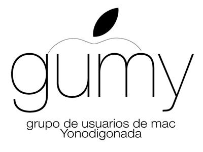 Gumylogo