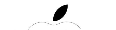 Hay algo bajo la manzana…